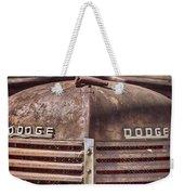 Dodge Rustbucket Weekender Tote Bag