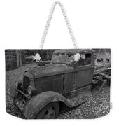 Dodge Tough Weekender Tote Bag