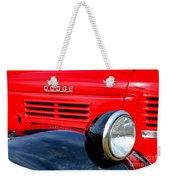 Dodge Truck Weekender Tote Bag