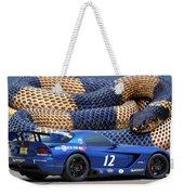 Dodge Viper Weekender Tote Bag