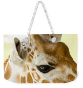 Doe Eyes Weekender Tote Bag