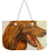 Dog Iphone Cases Smart Phones Cells And Mobile Phone Cases Carole Spandau 313 Weekender Tote Bag