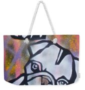 Dogged Out 2 Weekender Tote Bag