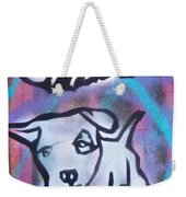 Doggy Style 2 Weekender Tote Bag