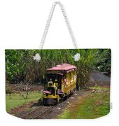 Dole Planation Weekender Tote Bag
