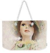 Doll 624-12-13 Marucii Weekender Tote Bag