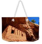 Doll House Anasazi Ruin Weekender Tote Bag