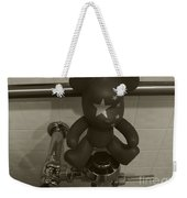 Doll No. 2 Weekender Tote Bag
