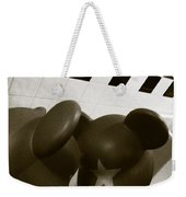 Doll No. 9 Weekender Tote Bag