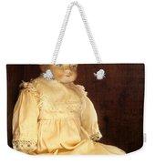 Doll Shop Weekender Tote Bag