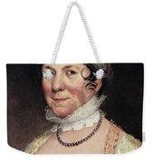 Dolley Payne Todd Madison (1768-1849) Weekender Tote Bag