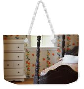 Dollhouse Bedroom Weekender Tote Bag