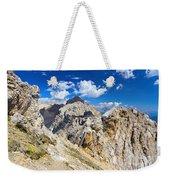 Dolomiti - Costabella Mount Weekender Tote Bag