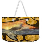 Dolphin Dream I Weekender Tote Bag