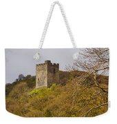 Dolwyddelan Castle Weekender Tote Bag
