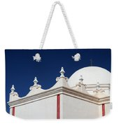 Dome At The Mission Weekender Tote Bag