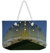 Dome In A Dome   # Weekender Tote Bag