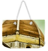 Dome Of Florence Weekender Tote Bag