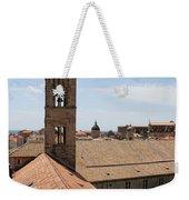 Dominican Monastery Weekender Tote Bag