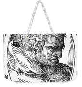 Donato Bramante (1444-1514) Weekender Tote Bag