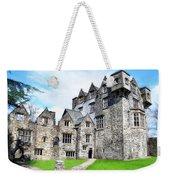 Donegal Castle - Ireland Weekender Tote Bag