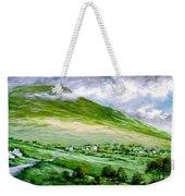 Donegal Hills Weekender Tote Bag