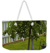Donna's Cenotaph Weekender Tote Bag