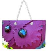 Donna's Little Hoot Weekender Tote Bag