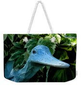 Donna's Quack Weekender Tote Bag
