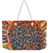 Donna's Sun Flower Weekender Tote Bag