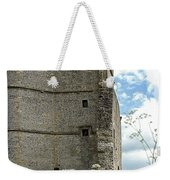 Donnington Castle Weekender Tote Bag