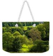 Donnington Grove Newbury Weekender Tote Bag