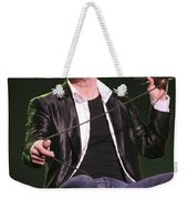 Donny Osmond Weekender Tote Bag