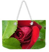 Don't Cry For Me Rosanna Weekender Tote Bag