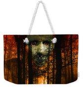 Don't Get Lost Weekender Tote Bag by EricaMaxine  Price