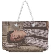 Dont Kill The Messenger Weekender Tote Bag