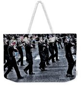 Don't Let The Parade Pass You By Weekender Tote Bag