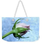 Don't Look Back Weekender Tote Bag