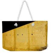 Don't Think Weekender Tote Bag