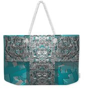 Dontsayanything B 14  2 For Rich Weekender Tote Bag