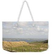 Doolin Bay Weekender Tote Bag