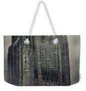 Doomed Castle Weekender Tote Bag