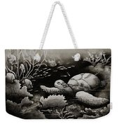 Doomed Sea Life Weekender Tote Bag