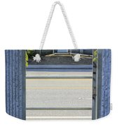 Door After A Doorway Weekender Tote Bag