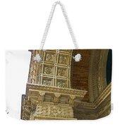 Door Arch Weekender Tote Bag