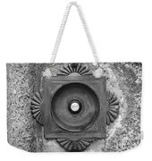 Door Bell Weekender Tote Bag