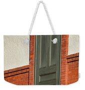 Door To No Where Weekender Tote Bag