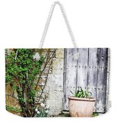 Door To The Cotswolds Weekender Tote Bag
