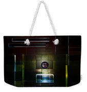 Door To The Sky Weekender Tote Bag