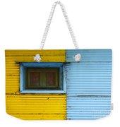 Doors And Windows Buenos Aires 15 Weekender Tote Bag